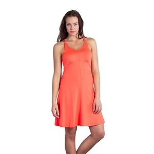 68e4d4082b Exofficio Dresses | Kizmet Cross Front Dress Size 6 Nwt | Poshmark